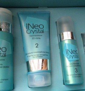 Ineo crystal набор для ламинирования