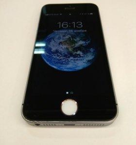 Продается Apple iPhone 5SE 16Gb
