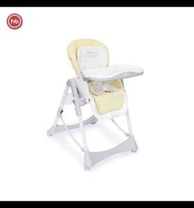 Новый стульчик для кормления happy baby William v1