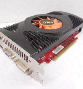 Видеокарта GTS 250 512mb