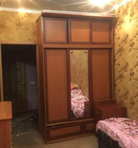 Квартира, 2 комнаты, 42.9 м²