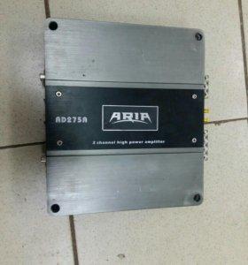 Усилитель Aria ad275a