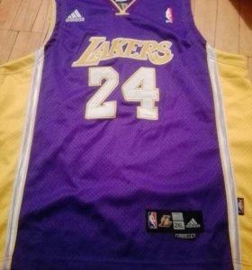 NBA Adidas НОВЫЕ майки футболки спорт баскетбол