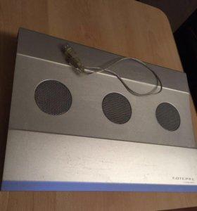Подставка вентилятор для ноутбука