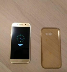Samsung galaxy a5 2017 Обмен