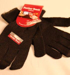 Новые перчатки универсальные