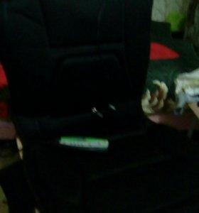 Массажный коврик на сиденье