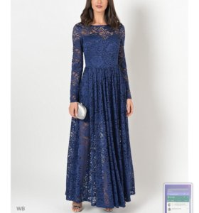 Нарядное платье Colambetta