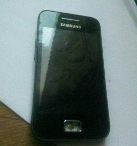Samsung galaxy ACE gts-5830i