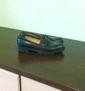 Ботинки (лоферы )