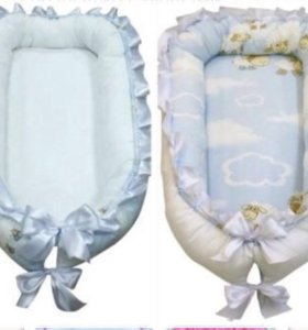 Кокон для новорождённых б/у