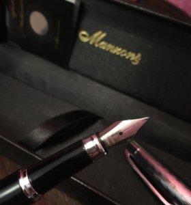 Ручка-перо новая! отличный подарок