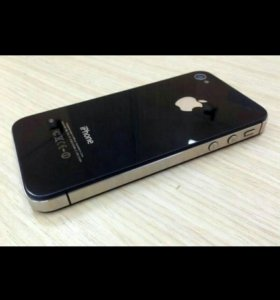 🔴iPhone 4s 16gb black