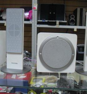 Акустика +саб 2.1 Microlab A-6320 40 Вт
