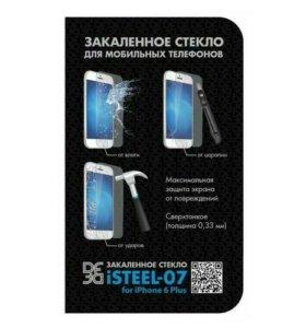 iPhone 6 Plus -защитное стекло