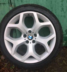 Колеса BMW X6