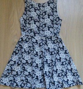Новое платье Н&М