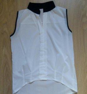 Новая блуза