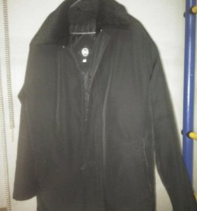 Куртка демисезонная 46р-р