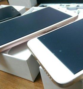 Xiaomi 4x 3/32GB золото черный розовый