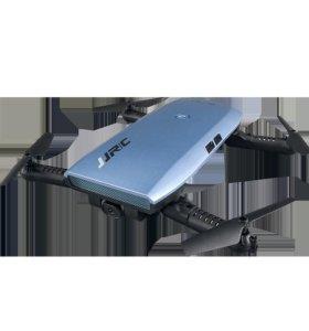 Селфи дрон selfie drone JJRC H47 Elfie+