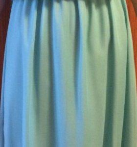 Летнее платье 44-46р