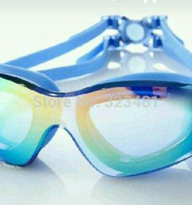 Продаются очки для плавания