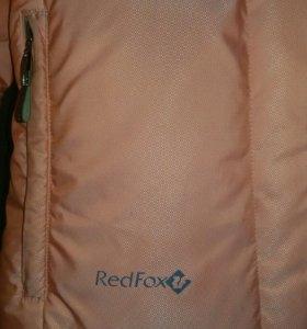 Пуховик RedFox.