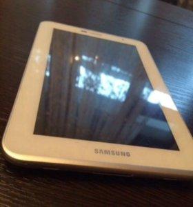 Планшет Galaxy Tab2