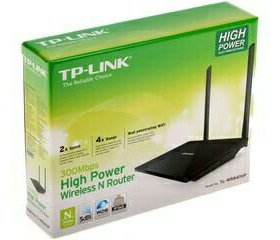 Маршрутизатор TP-LINK TL-WR841HP