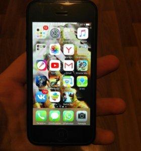 Iphone 5 64gb обмен