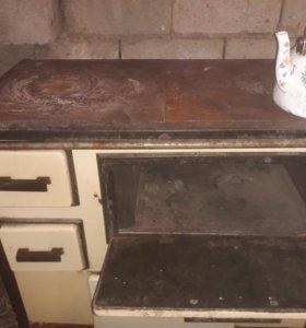 Уют печка