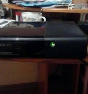 X-box 360. 500Gb