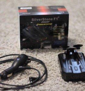 Антирадар SilverStone F1 z550st