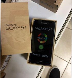 Samsung Galaxy S5 оригинал 32ГБ