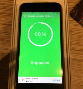 iPhone 6 64 gb РСТ