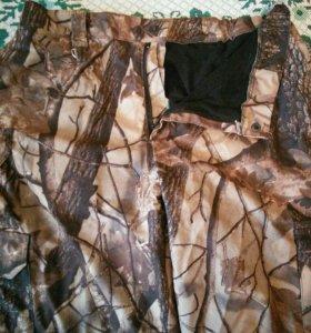 Зимний костюм для охоты Бабек