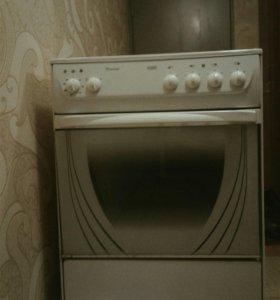 """Продам элэктрическую плиту """"НОВО ВЯТКА"""" (классик)"""
