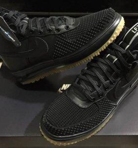 Nike Duckboot
