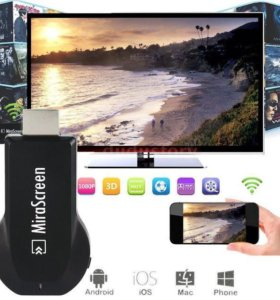 Miracast Airplay
