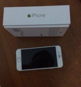 iPhone 6 16 гб Gold
