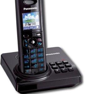 Телефон Panasonic KX-TG8225RU