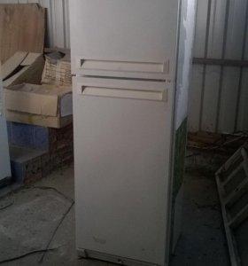 б.у холодильник stinol