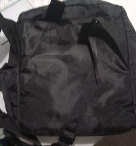 Термо-сумка д. Браун