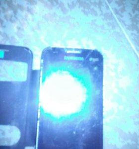 Телефон (Samsung)