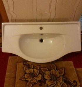 Раковина в ванную.