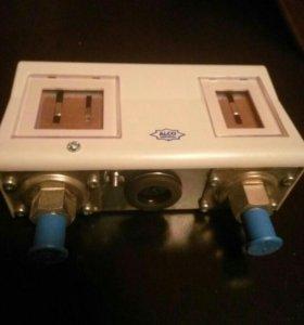 Регулятор низкого и высокого давления PS2-A7A ALCO