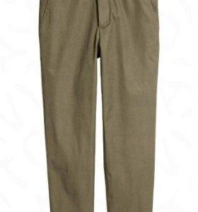 Новые брюки НМ