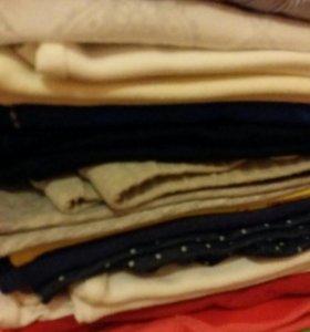 Майки, футболки, блузки, джинсы и тд