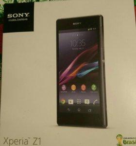 Мобильный телефон Soni Xperia Z1